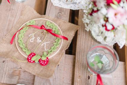 DIY - Hochzeitsdeko